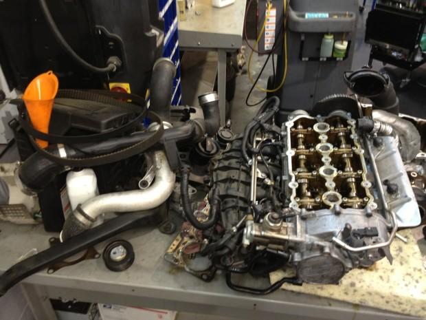 Shop Shots Volume 19 Insider Pictures of Automotive Service