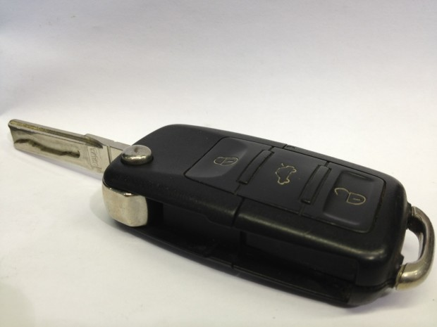 Why Does A Volkswagen Key Cost So Much?
