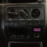 Parting out Mk3 Volkswagen Jetta