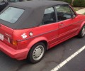 "Cabriolet ""Luv A Dub""  Update 9/14/12"