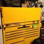 Auto Mechainc's tool box