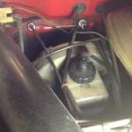 Volkswagen brake fluid service