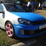 Dubs For A Cause Charity Car Show