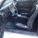 MK1 Volkswagen Cabriolet