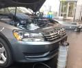 Draining Engine Oil vs Extracting Engine Oil