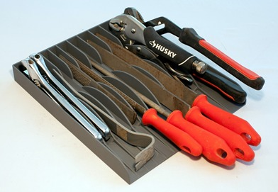 Tool Sorter Pliers Storage Tray Review