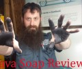 Lava Soap Review