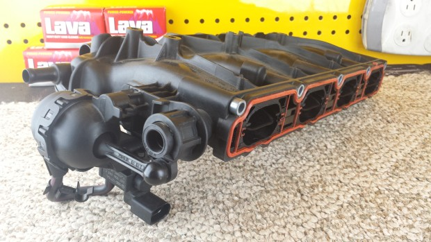 Podcast Episode 20 How VW 2.0t TSI Intake Manifolds Fail