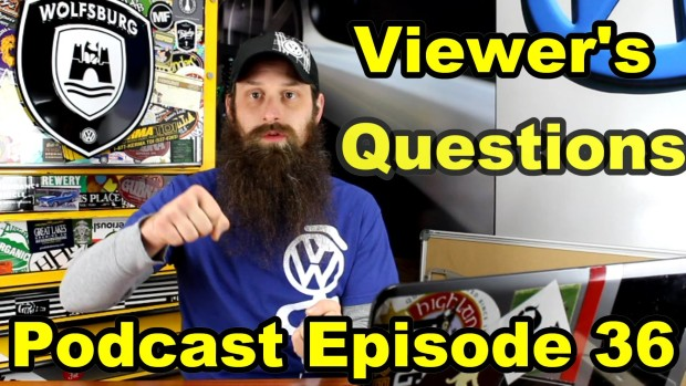 Viewer's Questions ~ Podcast Episode 36