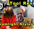 Streamlight Stylus Pro ~ Video Review