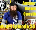 Viewer Automotive Questions, Podcast Episode 33