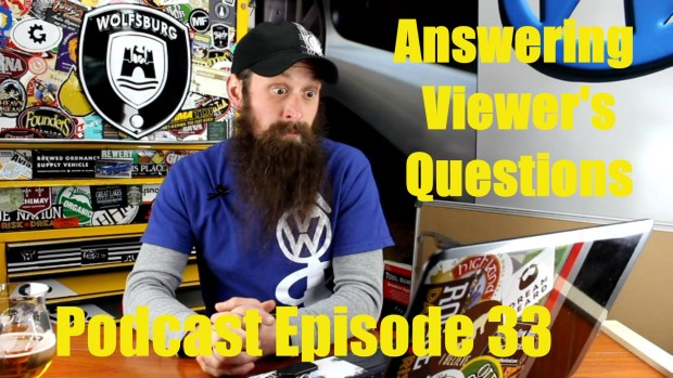Viewer Automotive Questions, Podcast Episode 33
