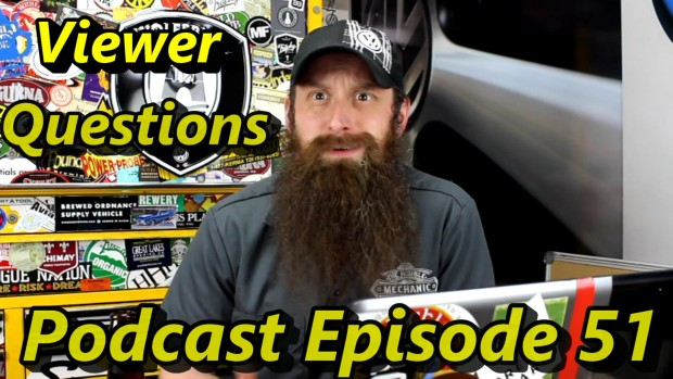 Viewer Questions ~ Podcast Episode 51