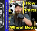 How VW Wheel Bearings Fail ~ Video