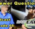 Viewer Questions With Special Guest  ~ Episode 66