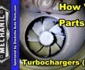 How VW Turbochargers Fail ~ Video