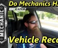 Do Mechanics Hate Vehicle Recalls? ~ Podcast Episode 90