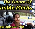 The Future Of Humble Mechanic ~ Episode 100