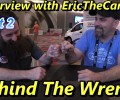 Behind The Wrench ~ EricTheCarGuy ~ Part Two