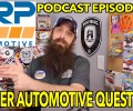 Viewer Automotive Questions ~ Podcast Episode 123