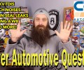 Viewer Automotive Questions ~ Podcast Episode 126