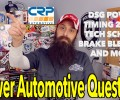 Viewer Automotive Questions ~ Podcast Episode 129