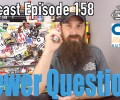 Viewer Automotive Questions ~ Podcast Episode 158