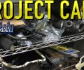 Tips For Getting Your Project Car DONE ~ with EricTheCarGuy