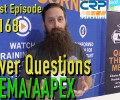 Viewer Automotive Questions ~ Podcast Episode 168