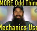 5 MORE Odd Things Mechanics Use To Fix Cars