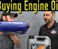 How To Buy The Right Engine Oil