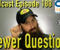 Viewer Automotive Questions ~ Podcast Episode 189