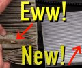 How to Check and Replace Cabin Air Filters