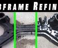 Refinish An Ugly Subframe