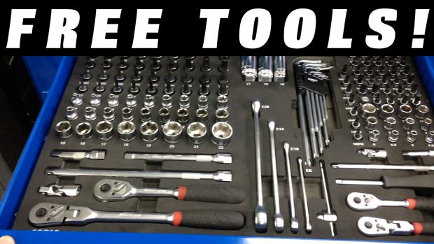 Free Sonic Tools and Toolbox