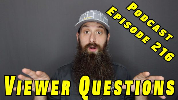 Viewer Car Questions ~ Audio Podcast Episode 216