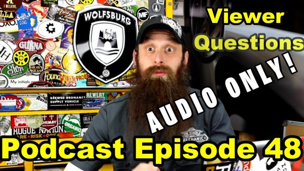 Viewer Automotive Questions ~ Audio Podcast Episode 48