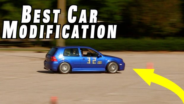 The Best Car Modification You Can Make