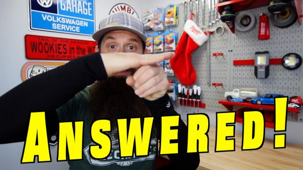 Viewer Car Questions ANSWERED ~ Podcast Episode 248