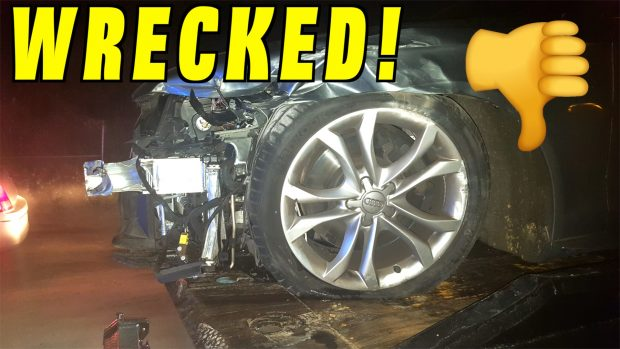 Who Pays if a Shop WRECKS Your Car? ~ Audio Podcast