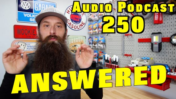 Viewer Car Questions ANSWERED ~ Audio Podcast Episode 250