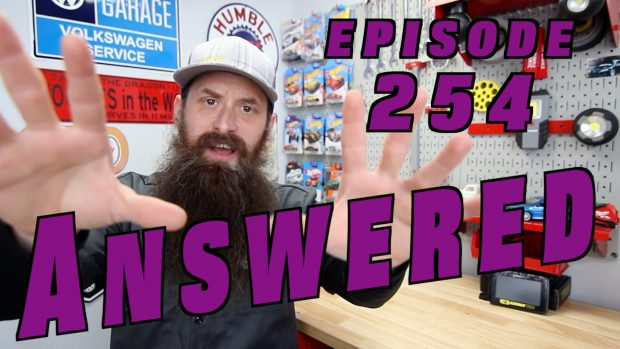 Viewer Car Questions ANSWERED ~ Episode 254