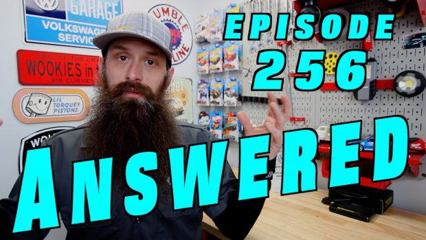 Viewer Car Questions ANSWERED ~ Episode 256