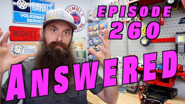 Viewer Car Questions ANSWERED ~ Audio Podcast Episode 260