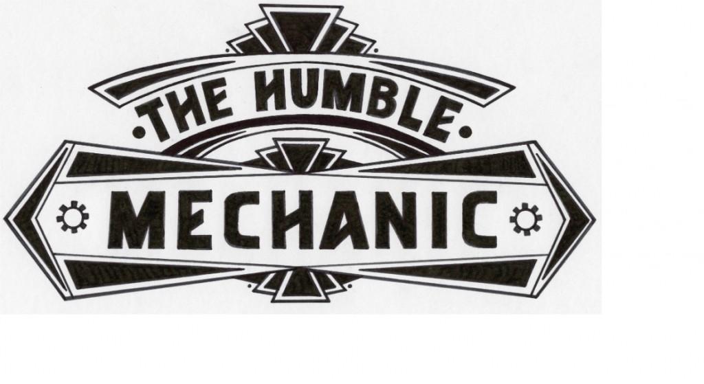 New Humble Mechanic LOGO | Humble Mechanic