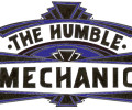 New Humble Mechanic Logo