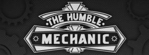 Humble Mechanic Logo