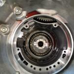 VW Routan Transmission Problem