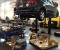 Auto mechanic VS Routan Auto transmission