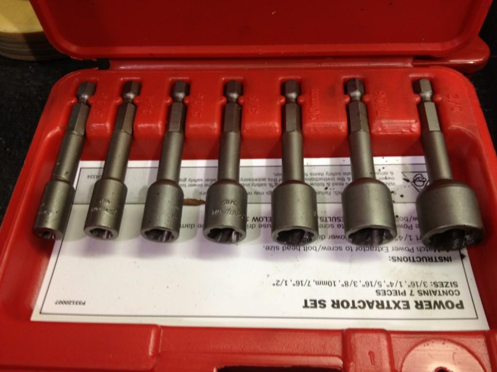 Power Extractors Auto Mechanic